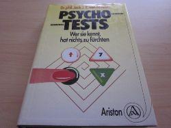 Minden, Jack J. R. van   Psychologische  Eignungstests