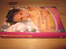 Phillips, Susan Elizabeth   Mitternachtsspitzen. Roman