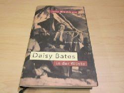 Blackburn, Julia   Daisy Bates in der Wüste