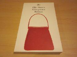 Naters, Elke   Königinnen. Roman