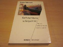 Meinert, Karin   Weil