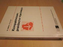 Ardjah, H.   Kompaktwissen praktischer Kardiologie