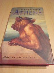 Banville, John   Athena. Roman