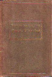 Briefe aus dem Elternhause Theodor Mommsens mit dem Verzeichnis der von ihm in Kiel gehörten Vorlesungen.