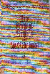 Witte, Johannes:  Die Christus-Botschaft und die Religionen.