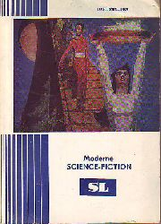 Moderne Science-fiction.