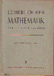 Lehrbuch der Mathematik für die Grundschule. Siebentes (7.) Schuljahr.