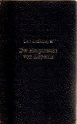 Zuckmayer, Carl,  9 Titel / 1. Geschichten aus vierzig Jahren