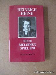 Heine, Heinrich  10 Titel in 13 Bänden / 1. Die Harzreise