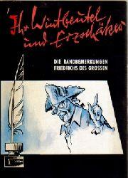 Andreas, Willy  10 Titel / 1. Friedrich der Große und der Siebenjährige Krieg