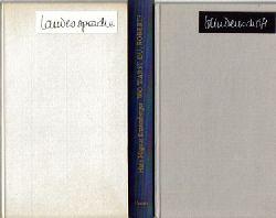 Enzensberger, Hans Magnus  17 Titel / 1. blindenschrift