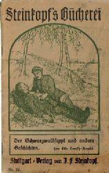 Boeckh-Arnold, Ella  Der Schwarzwaldseppl und andere Geschichten