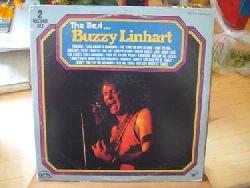 Linhart, Buzzy  The Best........ (DLP 33 U/min.)