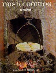Abbott, Vivienne  Irish Cooking in Colour