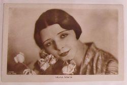 Maris, Mona  Ansichtskarte Mona Maris