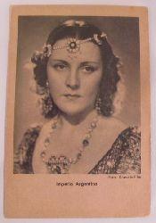Argentina, Imperio  Ansichtskarte Imperio Argentino