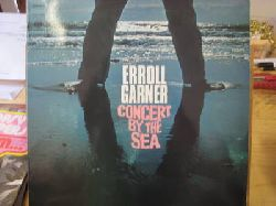 Garner, Erroll  Concert by the Sea (LP 33 U/min)