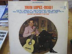 Lopez, Trini  Now! (LP 33 U/min)