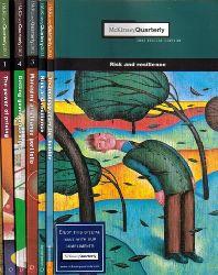 div. authors  The McKinsey Quarterly