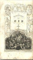 Keller, A. (Adalbert)  Romancero del Cid