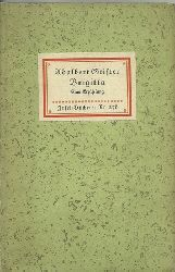 Stifter, Adalbert  Brigitta (Eine Erzählung)