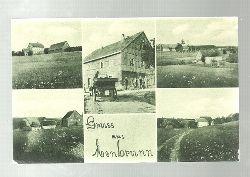 Ansichtskarte Gruss aus Monbrunn