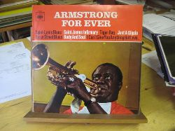 Armstrong, Louis  Armstrong for ever (LP 33 U/min)