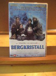 Vilsmaier, Joseph  Bergkristall (DVD - vom Regisseur von Schlafes Bruder und Herbstmilch)