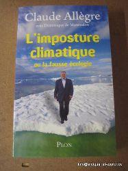 Allègre, Claude  L