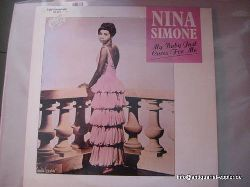 Simone, Nina  My Baby Just Cares for you (LP) (Schallplatte)