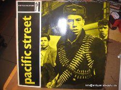 The Pale Fountains  Pacific Street (LP) (Schallplatte)
