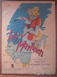 Schultze, Norbert (Musik)  Lili Marleen (Nach Gedichten von Hans Leip)