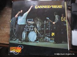 Canned Heat  Same / Sunset Superpack (2LP)