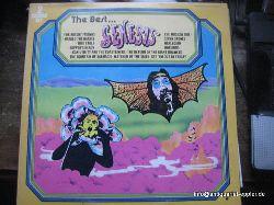 Genesis:  The Best ... Genesis (2 LP)