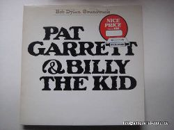 Dylan, Bob:  Pat Garrett & Billy the Kid (Soundtrack) (LP 33 1/3)