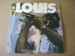 Armstrong, Louis  Chicago Concert 1956 (2LP 33 U/min.)
