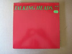 Talking Heads  77 (LP 33 U/min.)