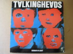 Talking Heads  Remain in Light (LP 33 U/min.)