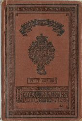 (without author)  The Royal Readers No. 1 (First Series)