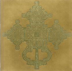 ohne Autor  Religiöse Kunst Äthiopiens = Religious art of Ethiopia . zweisprachig (engl. - deutsch)