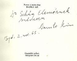 Attila, Jozsef:  Noc Predgrada 1st edition