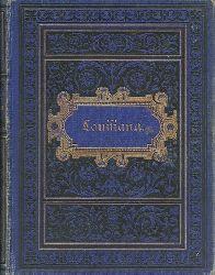 Burnett, Frances (Hodgson):  Louisana 1. dt. Ausgabe