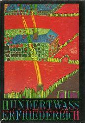 Hofmann, Werner  2 Titel / 1. Hundertwasser