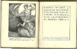 Khayyam, Omar:  Rubaiyat 3rd Edition