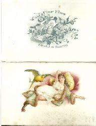 Kempner-Hochstädt, Max:  Mon plaisir (Leicht und Pikant)  1. Ausgabe
