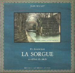 Vaucluse - Bouvet, Jean:  En Descendant La Sorgue au debut du siecle