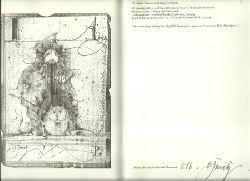 Juritz, Sascha (Ill.):  Von Abhörer bis Zuträger (Berufe, die es gibt)  1. Ausgabe