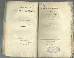 Blumauer, Aloys (Alois)  Erwine von Steinheim (Ein Trauerspiel in fünf Aufzügen)