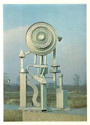 Grisebach, Lucius  Eduardo Paolozzi (Katalog der Ausstellung in Berlin 5. Februar bis 6. April 1975)