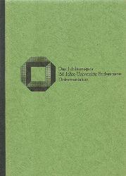 Pressestelle der Uni Karlsruhe  Dokumentation 150 Jahre Universität Fridericiana Karlsruhe (Das Jubiläumsjahr in Wort und Bild)
